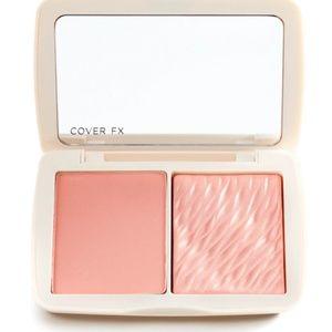 Cover Fx Monochromatic Blush in Pink Dahlia